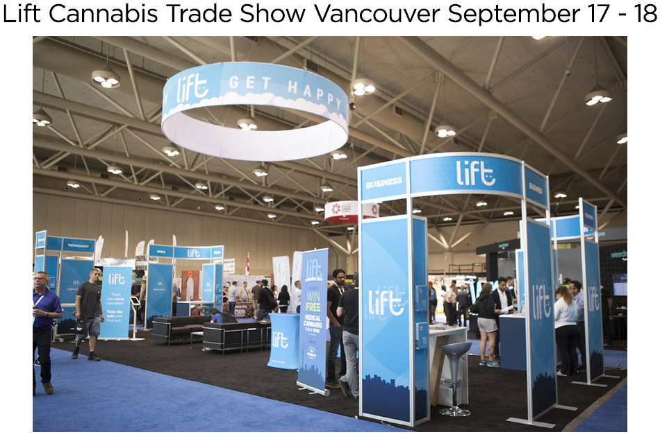 Trade Show Booth Vancouver : News info archive october to february